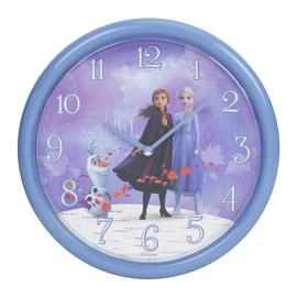 Disney Frozen 2 Wall Clock