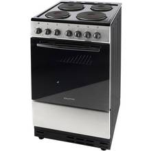 Russell Hobbs RHEC1SW Single Electric Cooker - S Steel Best Price, Cheapest Prices