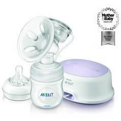 Philips Avent Comfort Electric Breast Pump SCF332/01