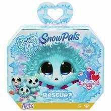 Scruff a Luvs Rescue Pet Surprise Soft Toy – Snow Pals