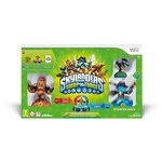 more details on Skylanders SWAP Force Starter Pack - Nintendo Wii Game.