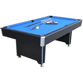 Mightymast Callisto 7ft American Pool Table.