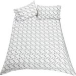 more details on Simple Value Circles Bedding Set - Double.
