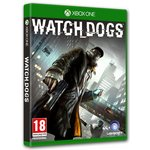 more details on Watch Dogs Xbox One Game.