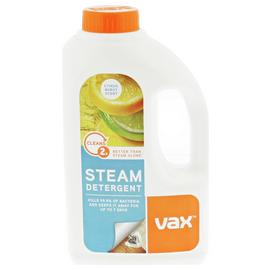 Vax Citrus Burst 1L Steam Detergent
