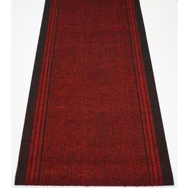Dandy Runner - 66x183cm - Red