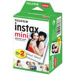 more details on Fujifilm Instax Mini Regular Instant Film - Twin Pack.