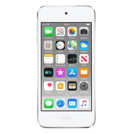 Apple iPod Touch 7th Generation 32GB - Silver