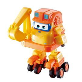 Super Wings Transforming Scoop