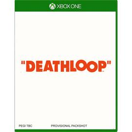 Death Loop Xbox One Pre-Order Game