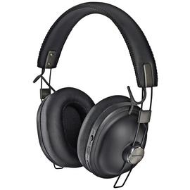 Panasonic RP-HTX90N-K Over-Ear Wireless Headphones - Black
