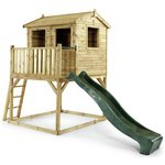 more details on Plum Premium Wooden Adventure Playhouse.