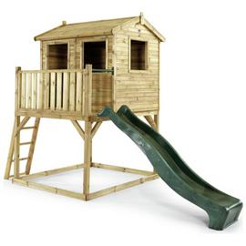 Plum Premium Wooden Adventure Playhouse.