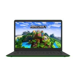 Hypa 14 Inch Pentium 4GB 64GB Laptop & Minecraft Bundle