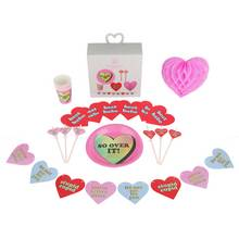 Galentines Party Kit for Six