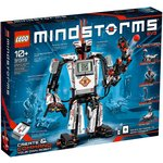 more details on LEGO Mindstorms EV3 - 31313.