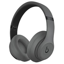 Beats by Dre Studio 3 Wireless Over-Ear Headphones -Grey