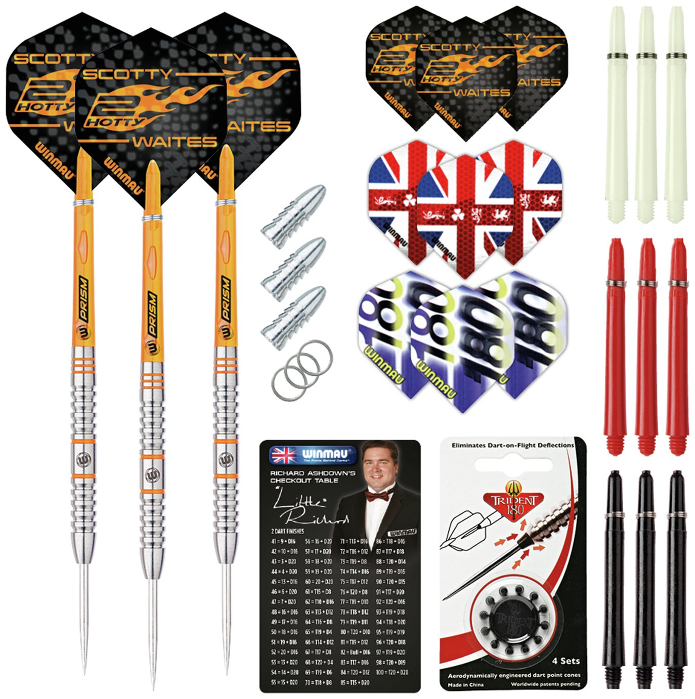 Buy Dartboards And Dart Cabinets At Argos.co.uk