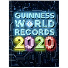 Guinness World Records Book 2020