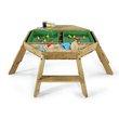 more details on Plum Premium Wooden Octagonal Activity Table.