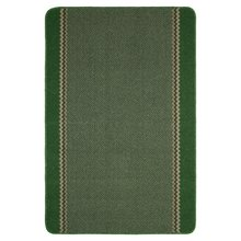Kilkis Machine Washable Rug - 100x150cm - Green
