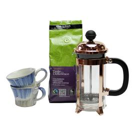 Sainsbury's Home Coffee Gift Set