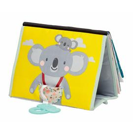 Taf Toys Koala Tummy Time Book