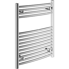 Lavari Bathrooms 250W Curved Towel Radiator