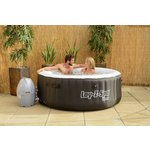 more details on Miami 2-4 Person Lay-Z-Spa Hot Tub.