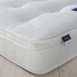 Silentnight Miracoil Travis Orthopaedic Mattress