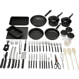 Argos Home 50 Piece Non-Stick Kitchen Starter Set