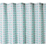 more details on HOME Mould Resistant Squares Shower Curtain.