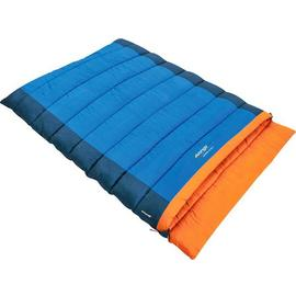 Vango Lunar Double Envelope 250GSM Sleeping Bag