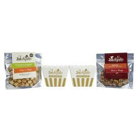 Joe & Seph's Popcorn Gift Set