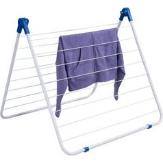 Argos Home 10m Over The Bath Indoor Clothes Airer