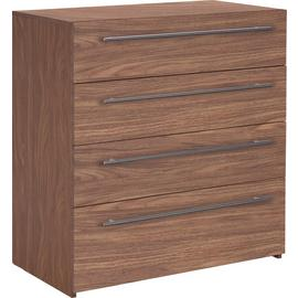 Argos Home Atlas 4 Drawer Chest