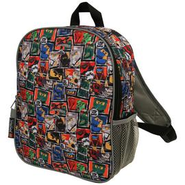 LEGO Ninjago 8.6L Backpack