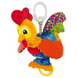 Lamaze Barntard Bob the Rooster Clip and Go