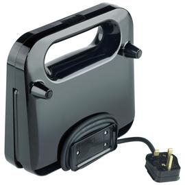 Breville VST057 2 Portion Sandwich Toaster - Black