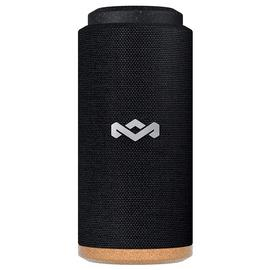 Marley No Bounds Sports Bluetooth Speaker - Black