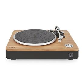 Marley Stir It Up Turntable - Black