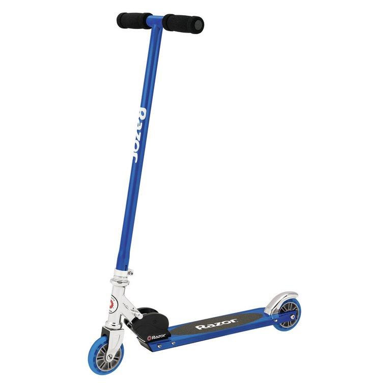 Buy Razor S Sport Scooter Blue Scooters Argos