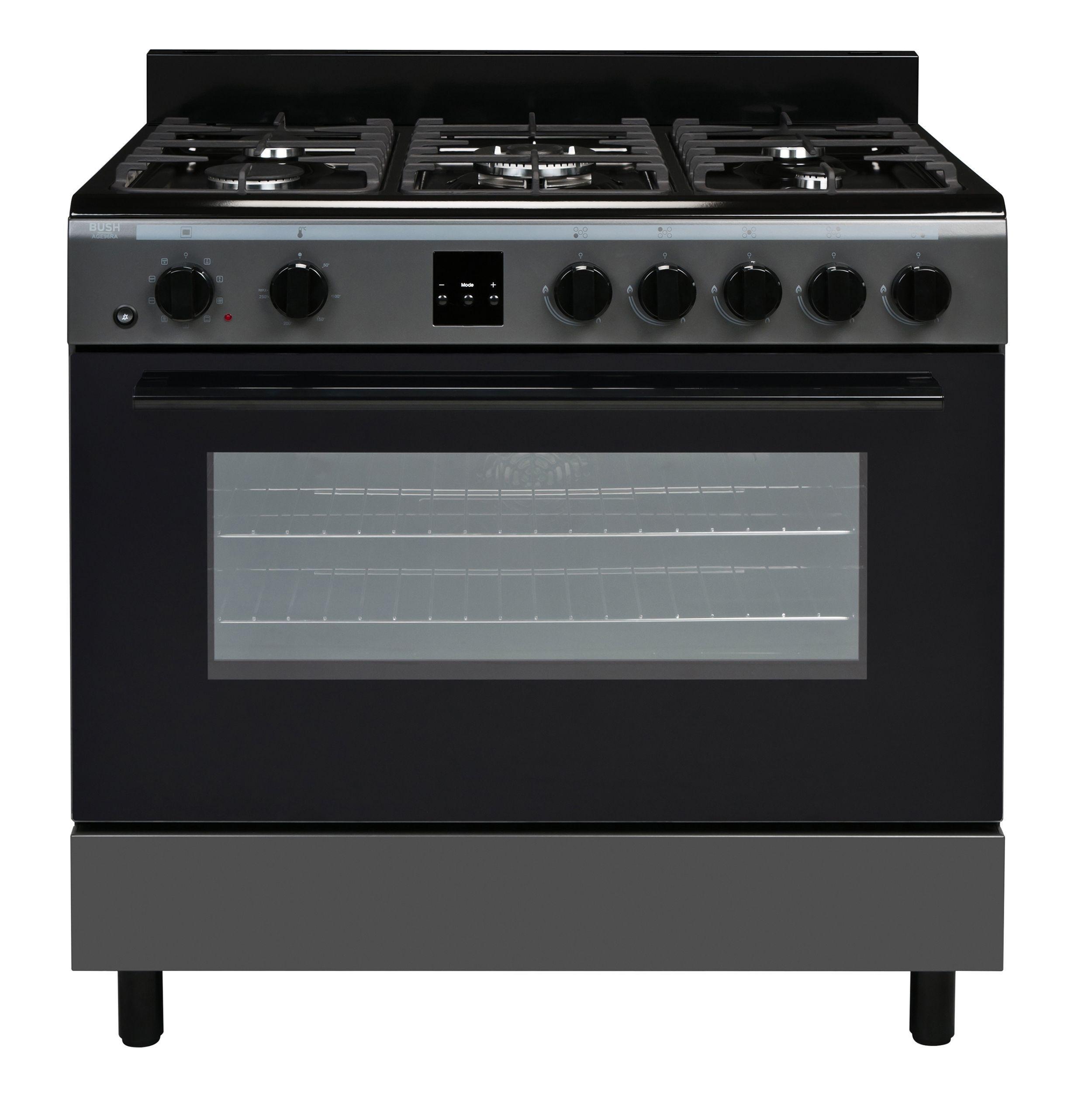 Uncategorized Bush Kitchen Appliances large cooking appliances go argos cooker hoods range cookers