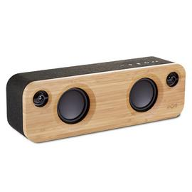 Marley Get Together Mini Bluetooth Speaker - Black