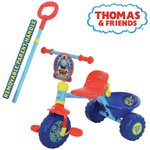 more details on Thomas & Friends Trike - Multicoloured.
