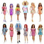 more details on Barbie Fashionistas Doll Assortment.