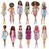 Barbie Fashionistas Doll Assortment