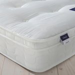 more details on Silentnight Miracoil Travis Orthopaedic Kingsize Mattress.