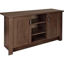 Argos Home Ohio 2 Door Low Sideboard & TV Unit