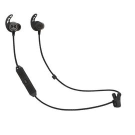 JBL Under Armour React In- Ear Wireless Headphones -Black